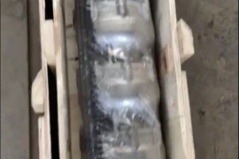 250QJ80-180-63KW全不锈钢深井发往北京