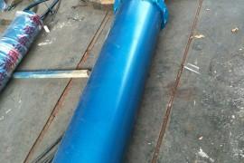 250QJ系列水池用潜水泵发往首都北京